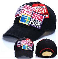 Оригинальные бейсболки кепки DSQUARED 2 модель 2017