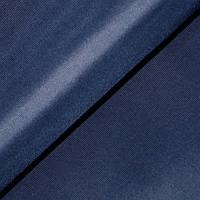 Ткань сумочно-рюкзачная оксфорд 420D пвх Тёмно-синий