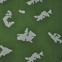 Ткань самарканд берёзка июнь