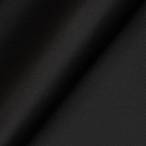 Ткань сумочно-рюкзачная Оксфорд 420D пвх черный