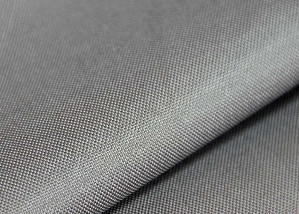 Ткань сумоно-рюкзачная Оксфорд 420D пвх темно серый