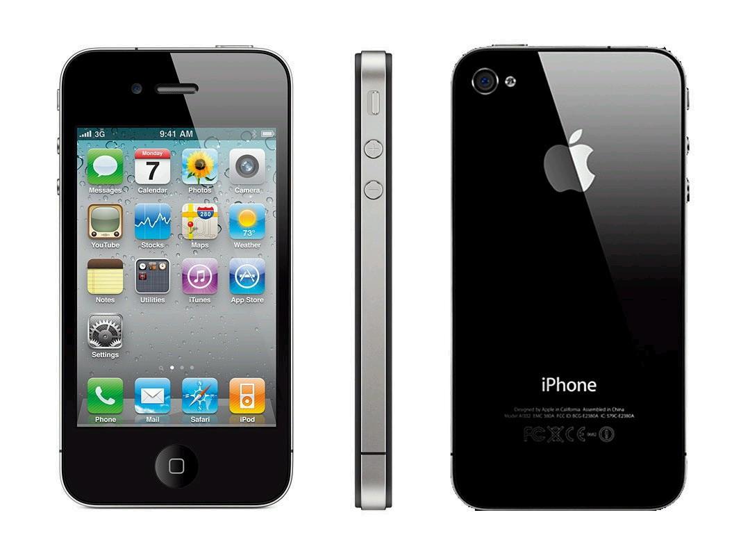 цена iphone 4s киев