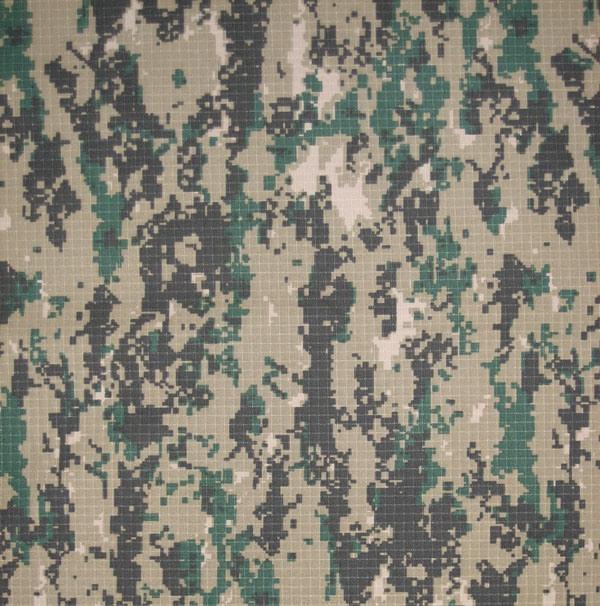 Ткань камуфляжная белорусская Грета Murpat