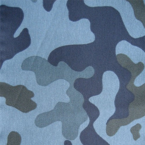 Ткань камуфляжная  Грета город