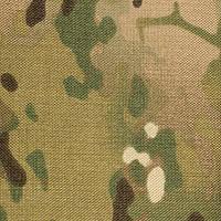 Ткань сумочно-рюкзачная КОРДУРА 1200D (ПУ) мультикам, фото 1
