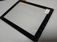 Тачскрин (сенсор) для Prestigio MultiPad PMP5597D DUO, PMP5597D BF (Black) Original