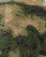 Ткань флис атакс зеленый, фото 1