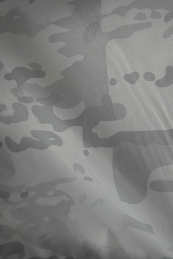 Ткань НЕЙЛОН РИП-СТОП (ПВХ) мультикам зимний