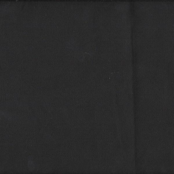 Ткань сумочно-рюкзачная канвас черная