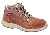 Ботинки защитные Patrol S3 src