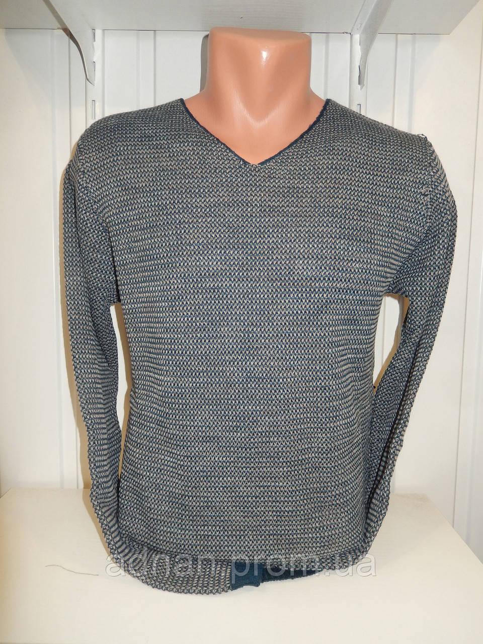 Свитер мужской DULGER, узор на фото 003/ купиь свитер мужской оптом