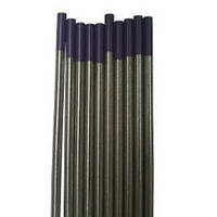 Вольфрамові електроди WS2 (E3) 2.4 мм (фіолетовий)