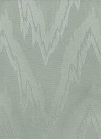 Жалюзи вертикальные. 150*200см. Фортуна 304 Серый делаем любой размер