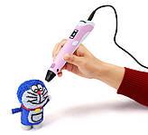 Что такое 3Д ручка и кому она нужна? Обзор ручки Myriwell 2 LCD