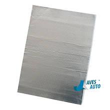 Виброизоляция Acoustics Vizol 2 мм (0,7х0,5)