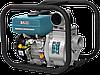 Könner&Söhnen KS 80 мотопомпа бензиновая для грязных жидкостей