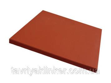 Напольная плитка King Klinker (01) Рубиново красный 245х245х14