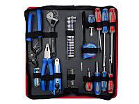 Набор инструментов в сумке - King Tony 92543MR