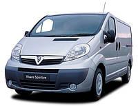 Демонтаж форсунок Opel Movano/Vivaro, Renault Master/Trafic 2,5cdi (G9U)