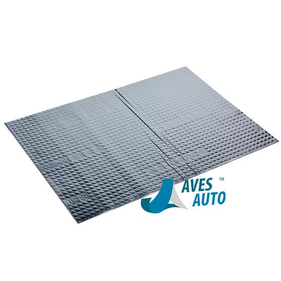 Виброизоляция Acoustics Alumat 2,2 мм (0,7х0,5)