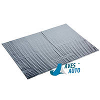 Виброизоляция Acoustics Alumat 3 мм (0,7х0,5)