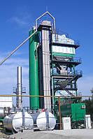 Асфальтосмесительная установка Teltomat 120