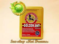 Эффективный препарат Gold Ant продлевает время полового акта, фото 1