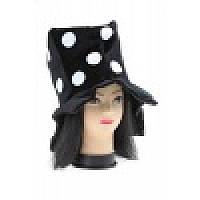 Шляпа кубик