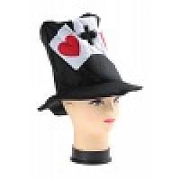 Шляпа Покер