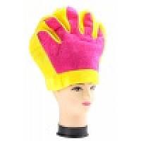 Шляпа рука - корона