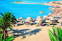 Fortuna Aqua Park Beach Resort Hrg, Хургада, Египет, 01.04.17