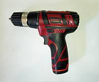 Шуруповерт аккумуляторный VEGA VCD 12 LI