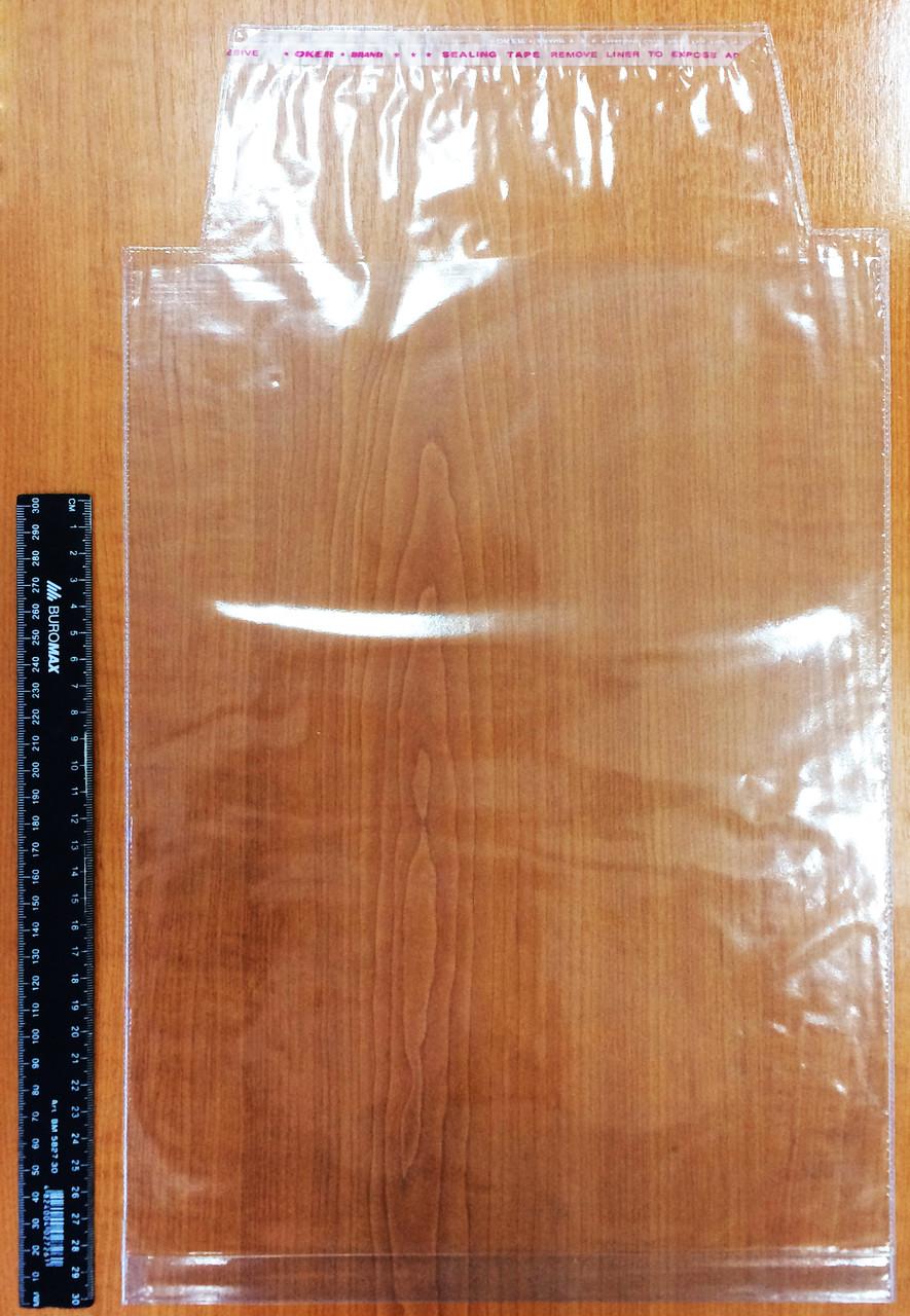 Пакет ПВХ для детского комплекта постельного белья