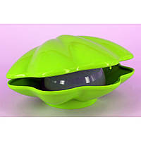 Жемчужина ночник с USB, 4 цвета