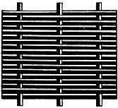 Сетка тканая нержавеющая П-24 по ГОСТ 3187-76