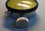 Дюрометр (твердомір) Шора модель SHORE З однією стрілкою, шкала НС 0-100, фото 5