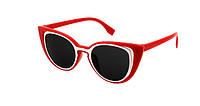 Солнцезащитные очки для девочки Джения