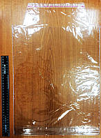 Пакет ПВХ для двойного комплекта постельного белья