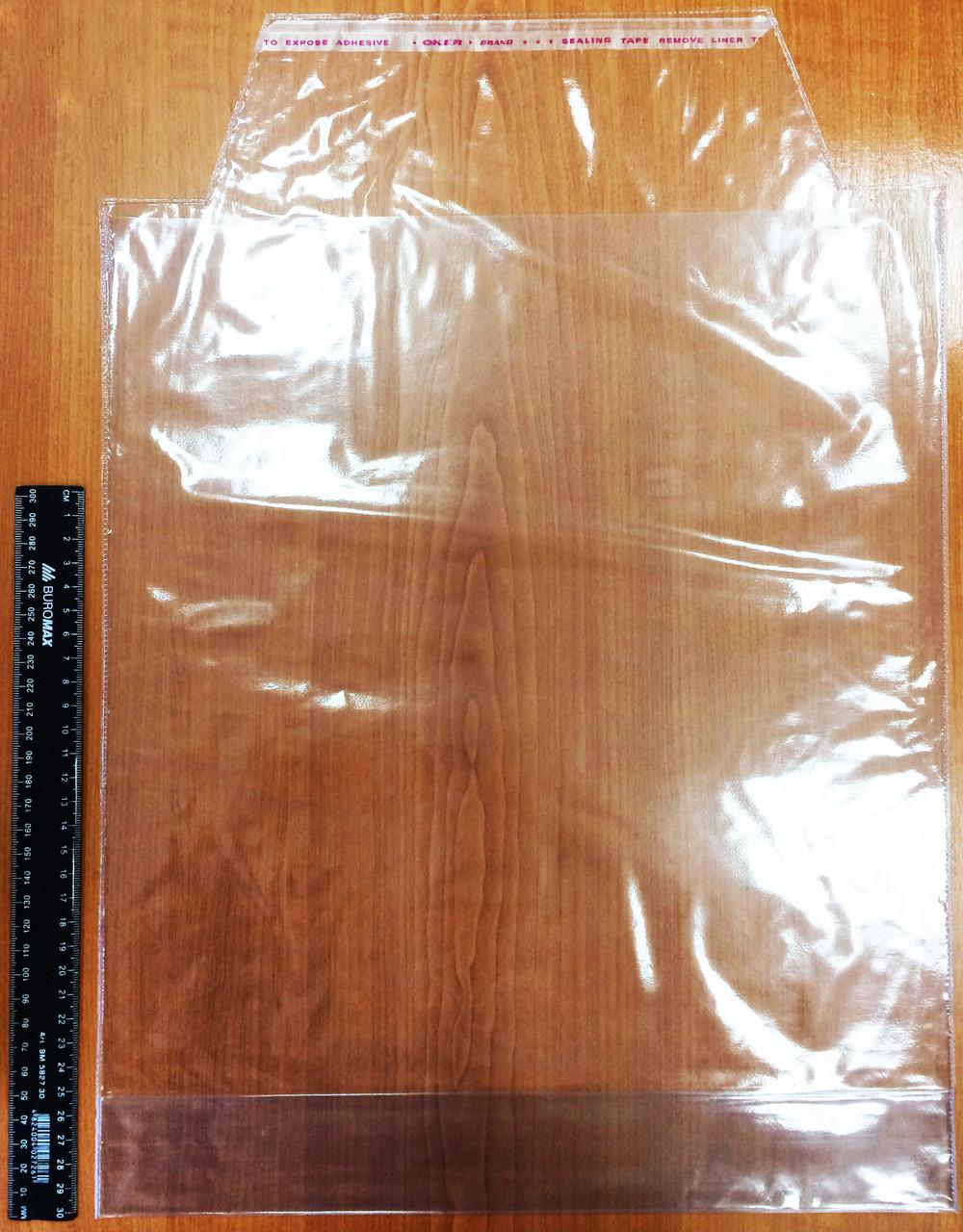Пакет ПВХ для семейного комплекта постельного белья