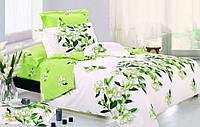 Комплект постельного белья Вилюта ранфорс двуспальный Евро вдохновение