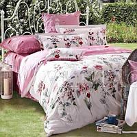Комплект постельного белья Вилюта ранфорс семейный 9049