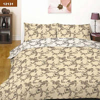 Комплект постельного белья Вилюта ранфорс Platinum двуспальный 12131
