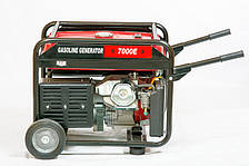 Генератор Weima WM7000E ATS (7 кВт, автозапуск)