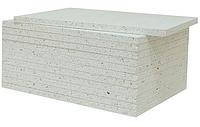 Плита магнезитовая (Китай) МСВП 1,22х2,28  9,5 мм класс А