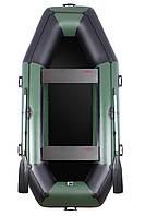 Двухместная гребная ПВХ лодка TB315 L(ps)