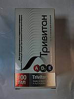 Тривитан100мл (АД3Е витамин для иньекций)