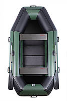 Двухместная гребная ПВХ лодка TB315 LS(ps)
