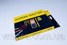 """Олівці кольорові """"MARCO"""" Superb Writer,№4100-48CB (48 кольорів)"""