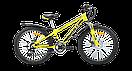 """Велосипед Avanti  DAKAR 24"""" ALU DISK (2015), фото 2"""