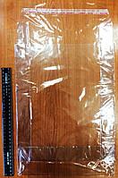 Пакет ПВХ объемный V80